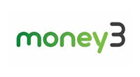 Money3 logo